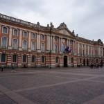 Mon récit de voyage à Toulouse