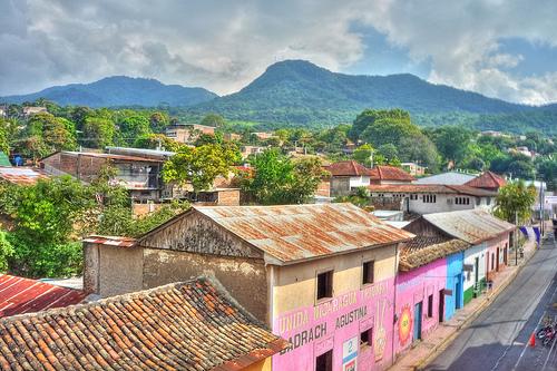 Matagalpa au Nicaragua