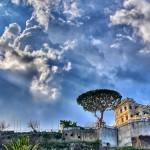 Le récit de voyage d'Amandine à Sorrento en Italie