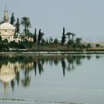 Mon récit de voyage à Chypre