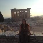 Travailler à l'étranger : l'interview d'Alexandra