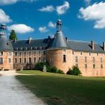 Le spectacle Sons et Lumières du Château de Saint-Fargeau