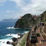 Cinque Terre en Italie : comment y aller et se déplacer entre les villages ?