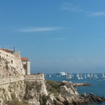 Mon carnet de voyage sur la Côte d'Azur (Cannes, Antibes, Monaco...)