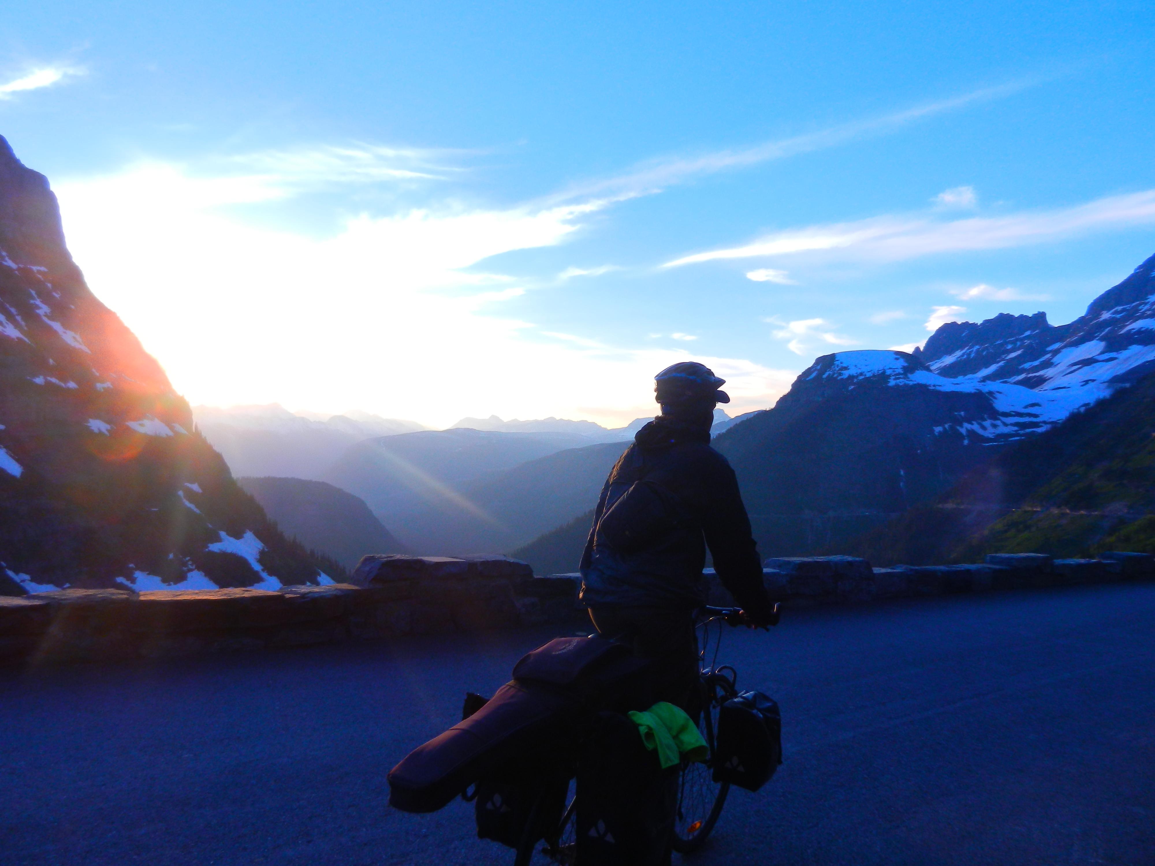 voyage à vélo en amérique du nord #3