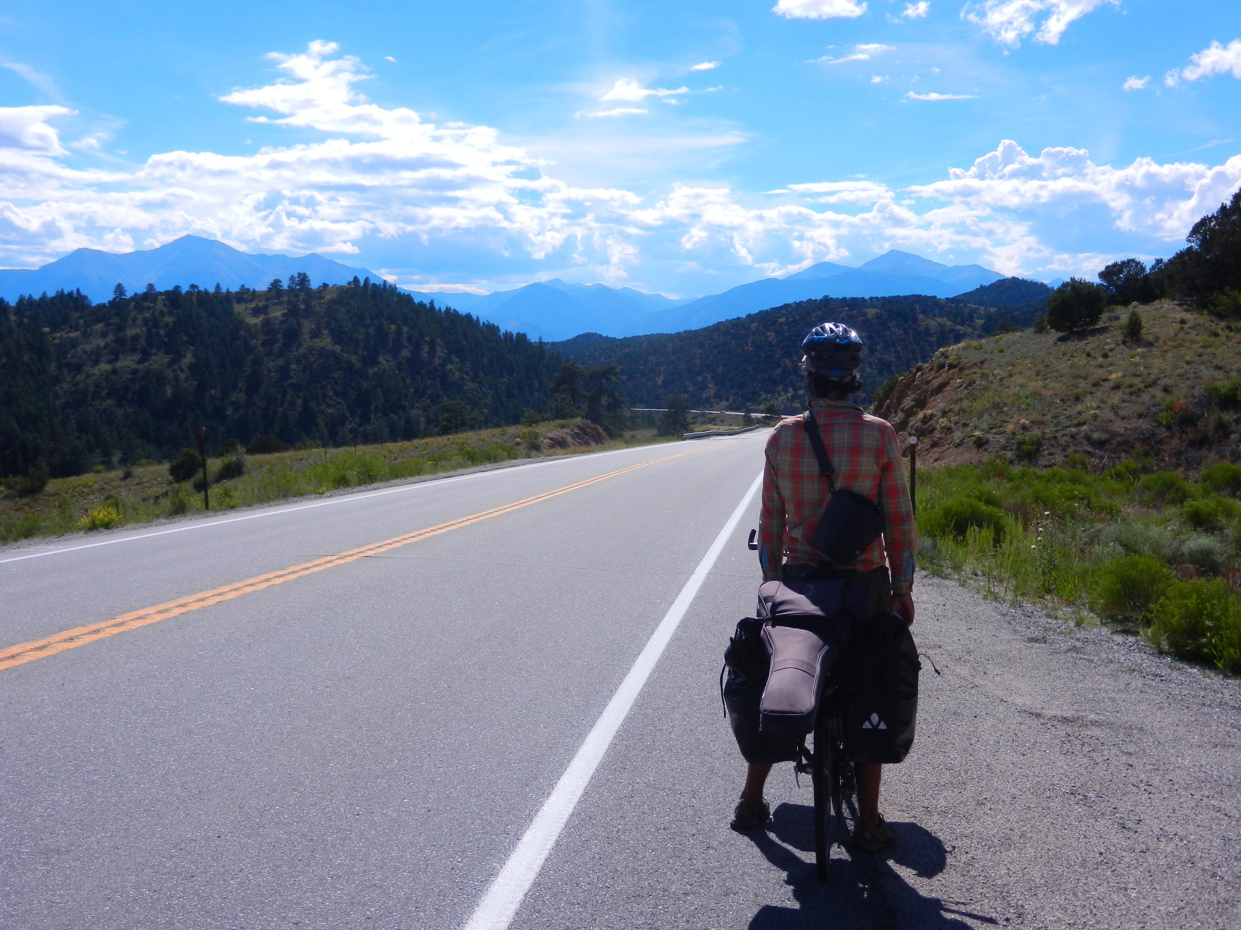 voyage à vélo en amérique du nord #4