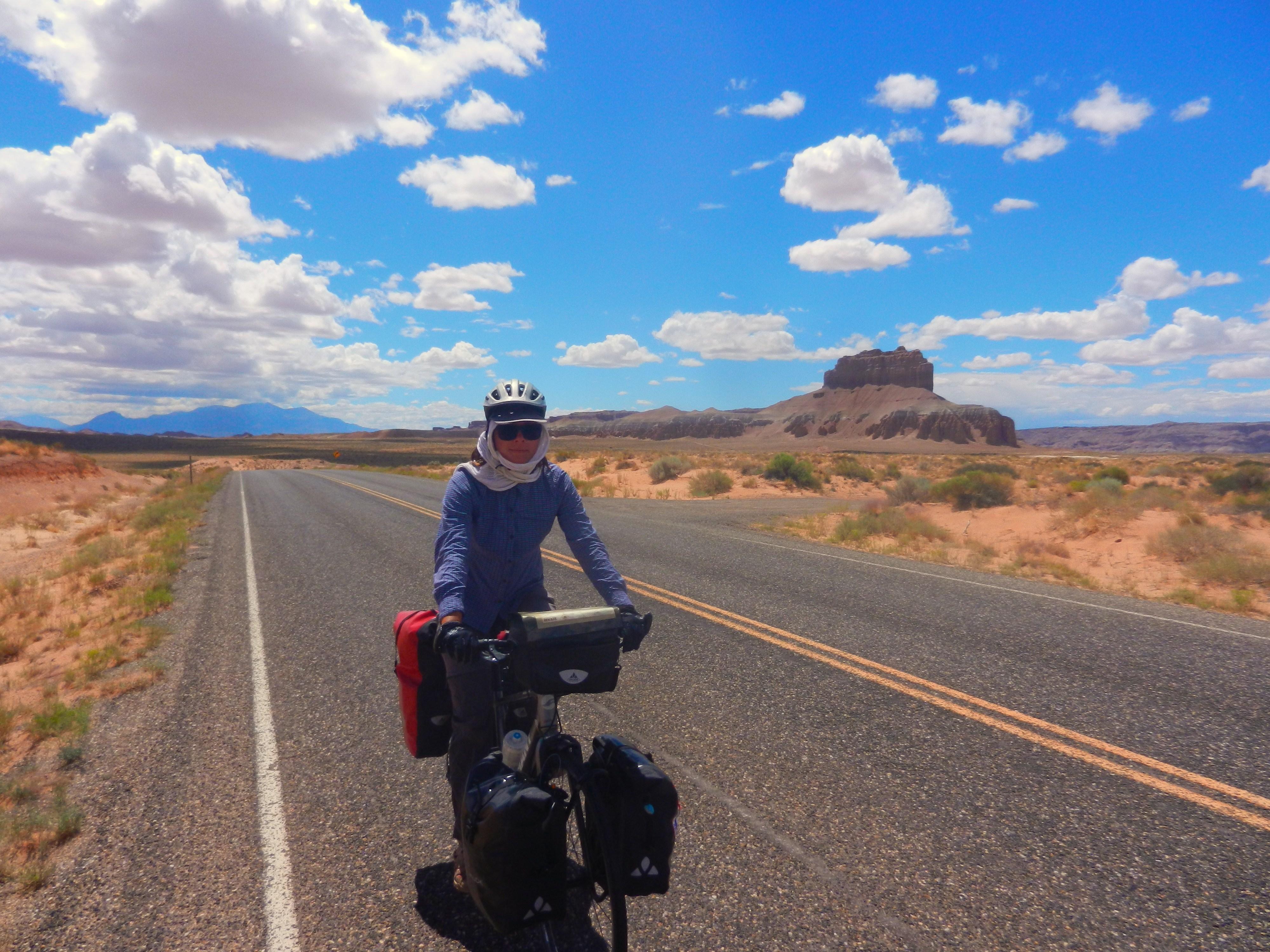 voyage à vélo en amérique du nord #5