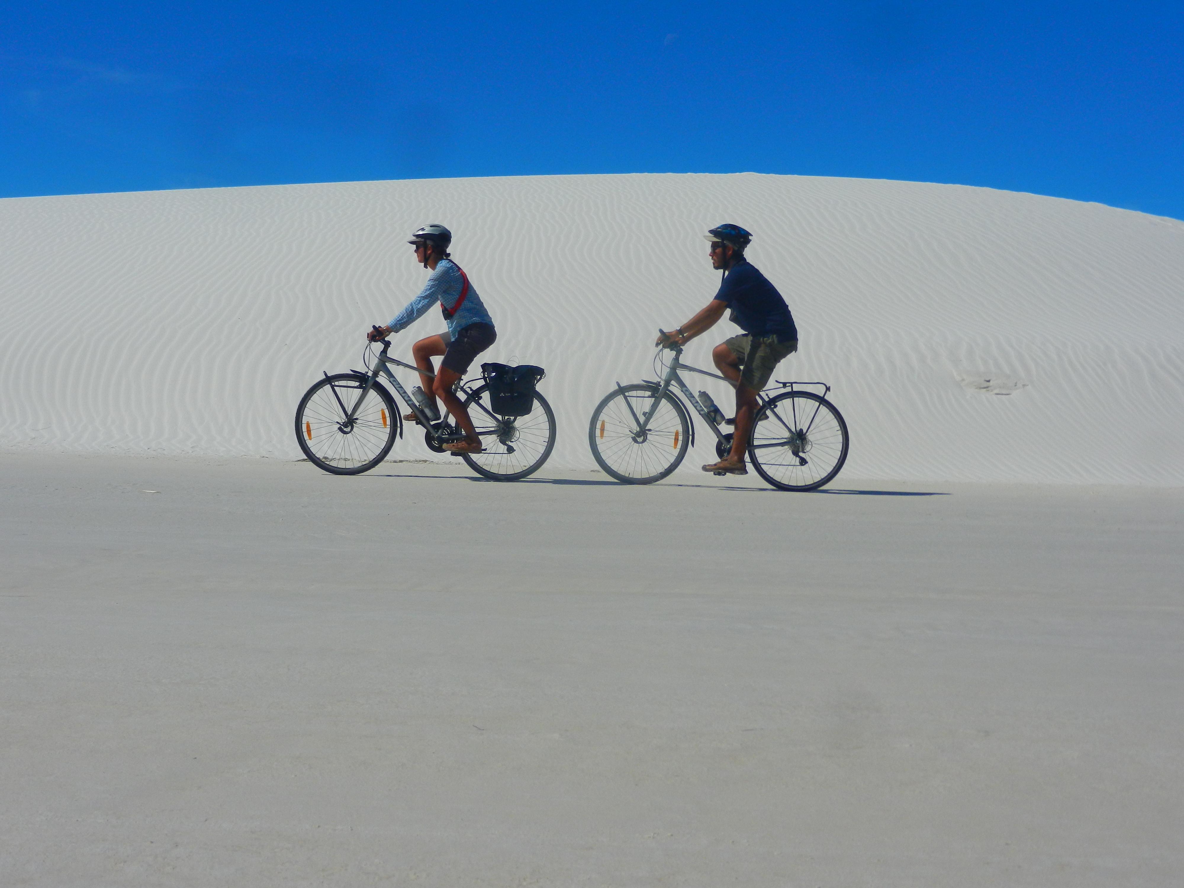 voyage à vélo en amérique du nord #2