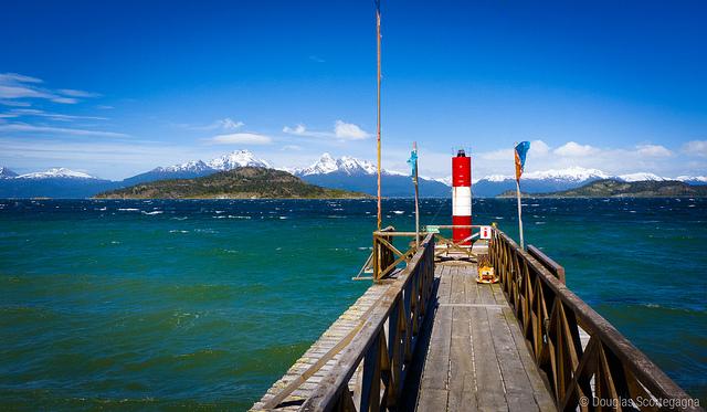 Terre de Feu - Ushuaia