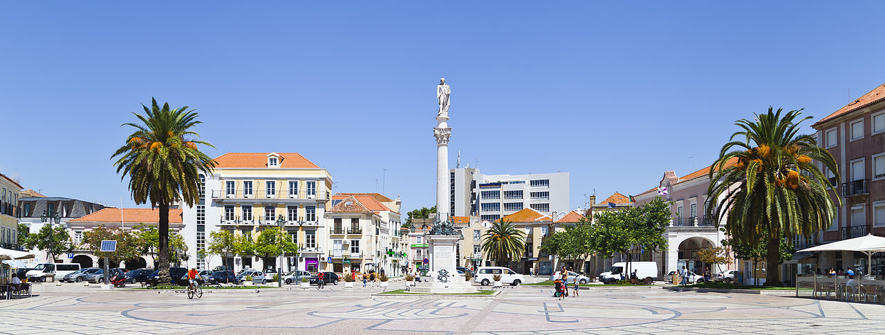 Place de Setubal