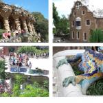Mon carnet de voyage à Barcelone : un week-end en Espagne