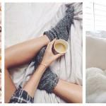 Cet hiver, on mise sur le week-end ou les vacances en mode cocooning