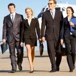 Comment organiser un déplacement professionnel à l'étranger ?