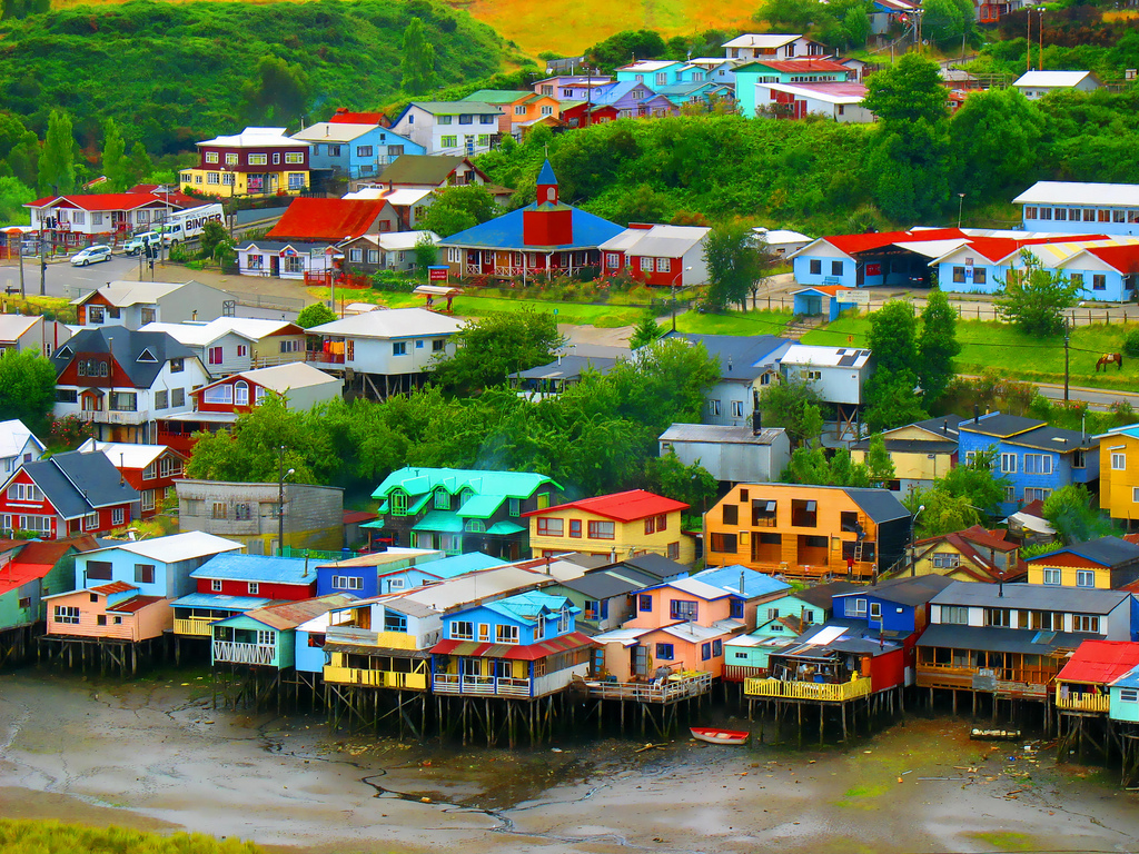 Isla Chiloé