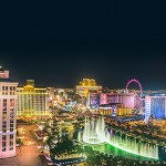 3 choses que vous ne pourrez faire qu'à Las Vegas !