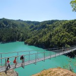 17 randonnées autour de Grenoble : Belledonne / Chartreuse / Vercors