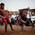 À la découverte des jeux traditionnels du Nigéria