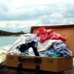 """Vacances à la mer : la liste complète du sac spécial """"plage"""""""