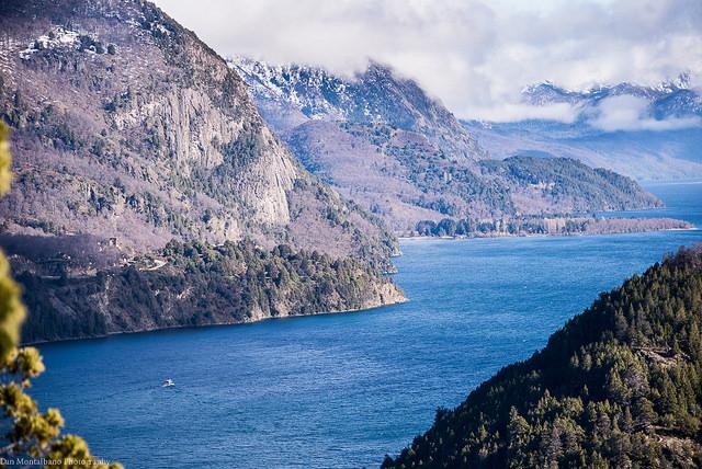 Lac Lacar