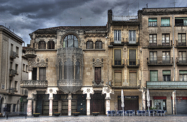Casa Navas - Reus