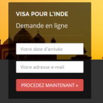 Visa en ligne : 5 étapes à suivre afin de le commander sur internet