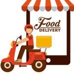 Comment se fait-on livrer de la nourriture dans le monde entier ?