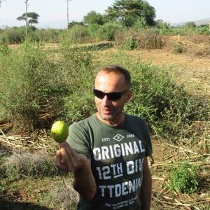 Michel : guide spécialiste de l'Éthiopie