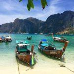 Carnet de voyage en Thaïlande