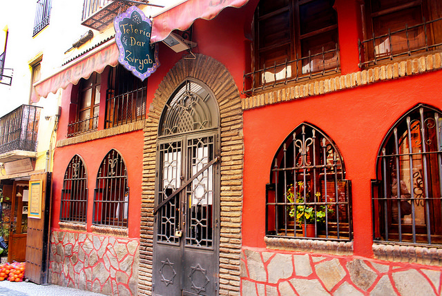 Teteria - Granada