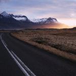 Conseils sur la location de voiture en Islande