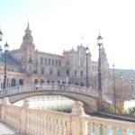 Mon carnet de voyage à Séville
