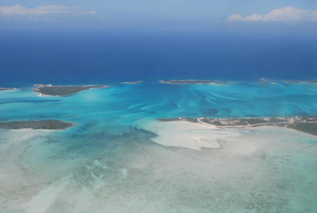 Exuma - Bahamas
