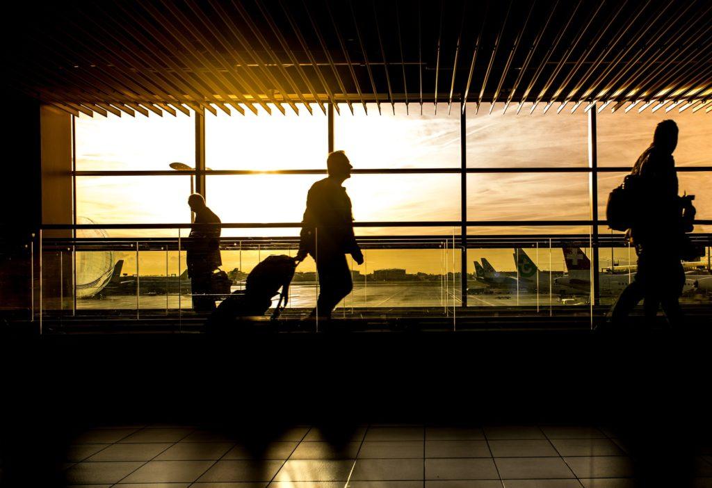 Aéroport - Préparer son voyage en avion