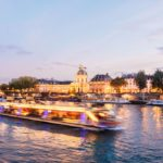 Semaine de l'Ascension : et si on allait à Paris ?