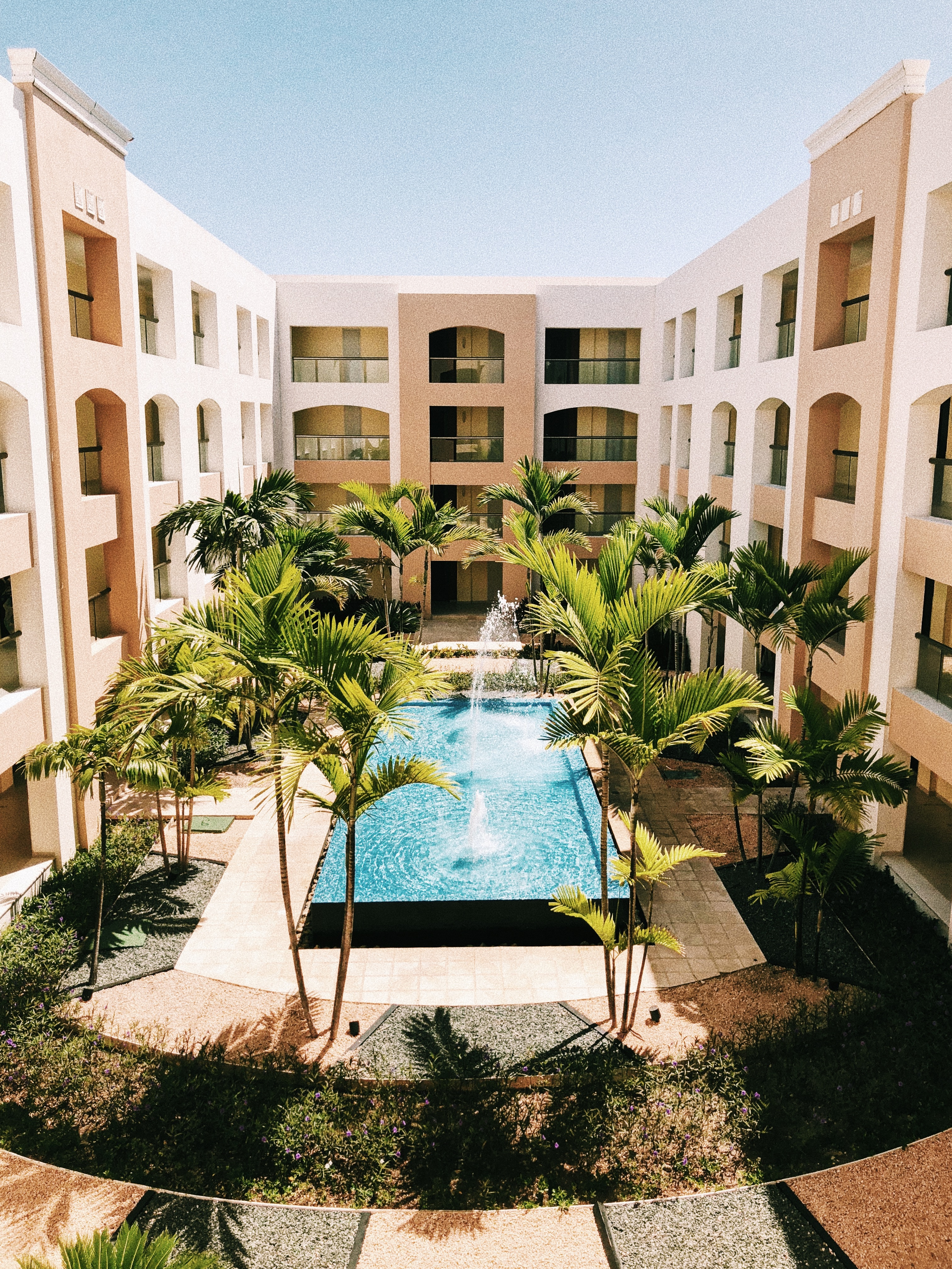 5 Conseils Pour Reserver Un Hotel De Qualite A Petit Prix Blog