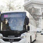 Comment se rendre à l'aéroport d'Orly depuis la Place de l'Étoile - les Champs Élysées ?