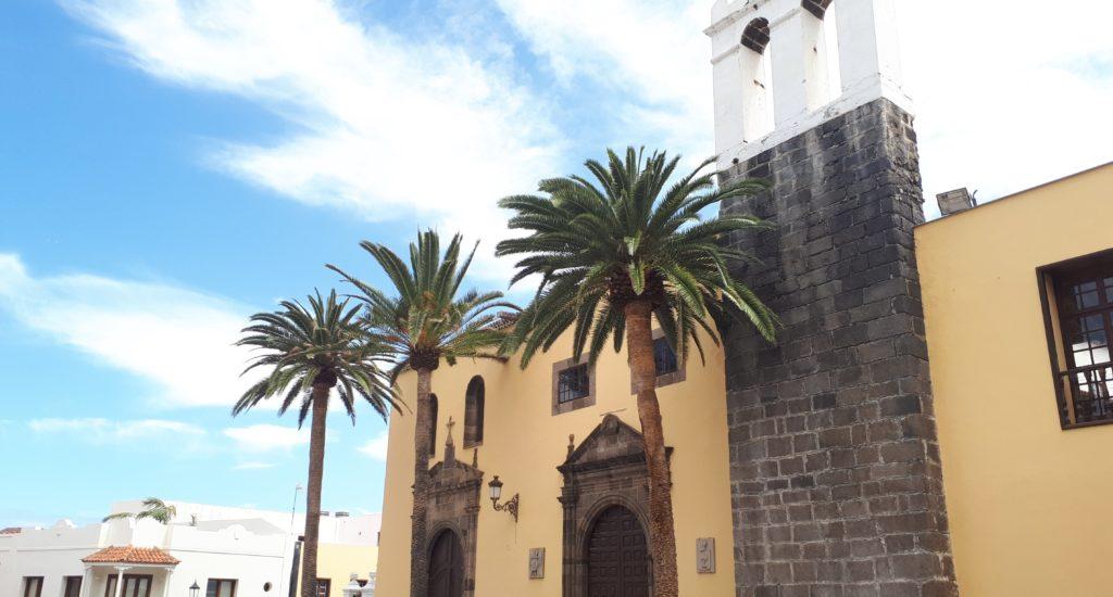 Eglise de Garachico