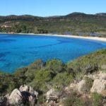 Les plages secrètes de Corse pour un été tranquille