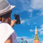 Comment stocker ses photos en voyage et sans ordinateur grâce au cloud ?