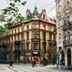 Carnet de voyage à Cracovie