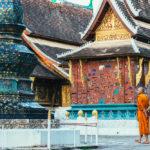 Luang Prabang : la perle du Laos