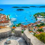 Top 5 des plus belles îles de Croatie