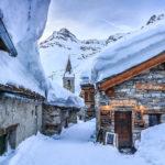 5 stations de ski pour les non-skieurs à conseiller