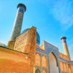 5 choses à faire et à voir lors d'un voyage en Ouzbékistan