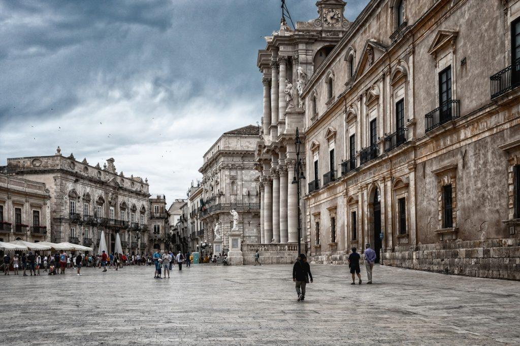 Syracuse - Sicile