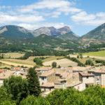 Carnet de voyage dans la Drôme Provençale, de Dieulefit à Saoû