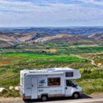 Où stationner en camping-car ?