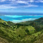 Carnet de voyage - 45 jours en Polynésie Française