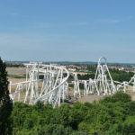 Les montagnes russes les plus drôles de France